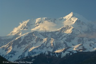 Photo of Mt. St. Elias
