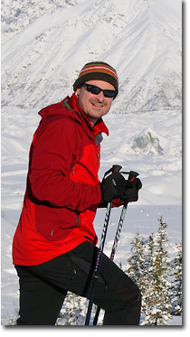 Carl Donohue, photographer, photo tour leader, alaska backcountry guide, traveler, musician, artist.