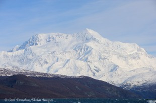 Mount Saint Elias.